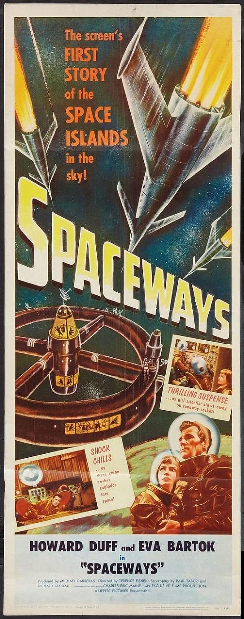 POSTEROÏDE - Spaceways dans Cineteek 17090410540115263615254056