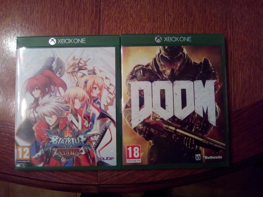 (VDS) Xbox one s comme neuve  17090706140121095815259338