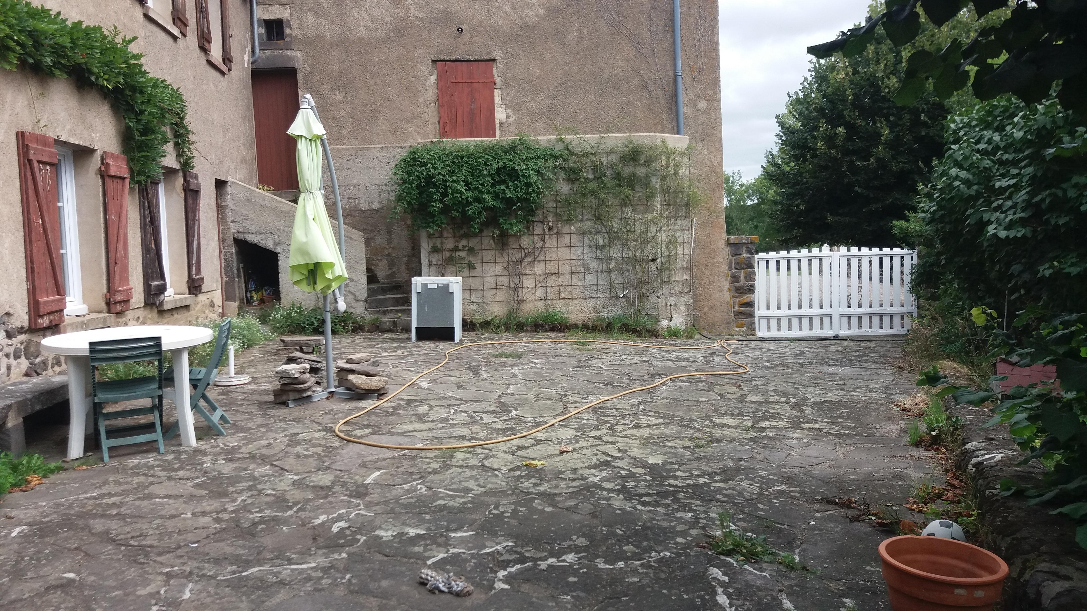 Terrasse  - samsung 593