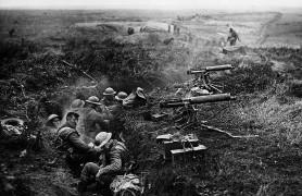 Les-tranchées - Troupes britanniques - premiereguerremondiale.tableau-noir.net