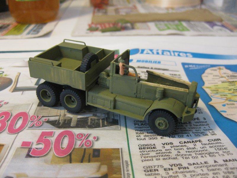 M-19 tank transporter 45t [Matchbox 1/76] - Page 2 1709090805333532815261566
