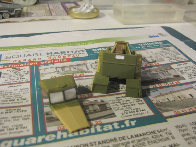 M-19 tank transporter 45t [Matchbox 1/76] - Page 2 1709090805353532815261568