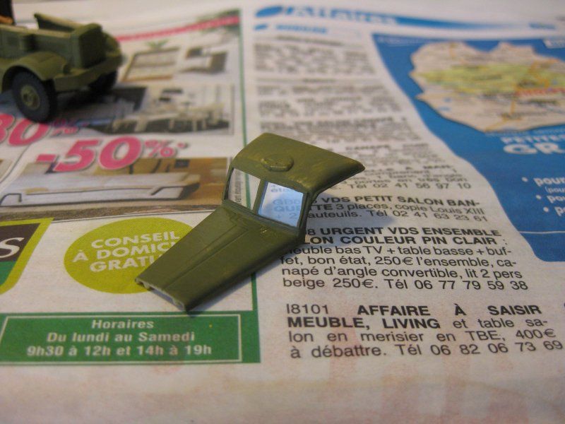 M-19 tank transporter 45t [Matchbox 1/76] - Page 2 1709090805373532815261570