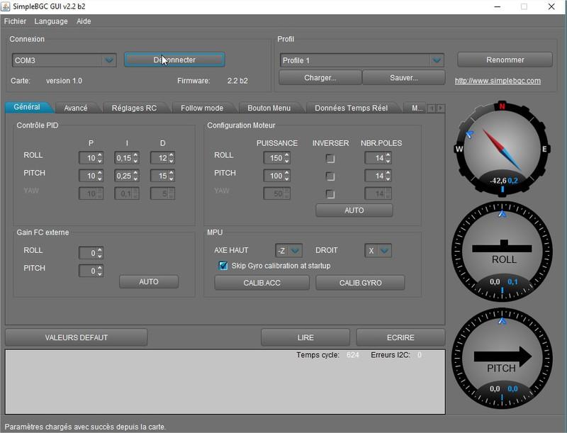 SimpleBGC GUI v2.2 b2