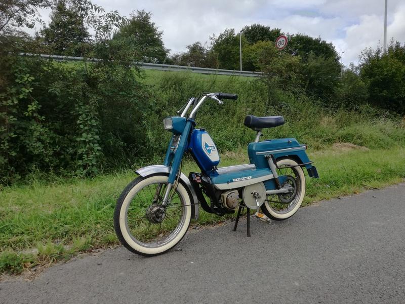 Peugeot 104 VN 17091411391123204415269559