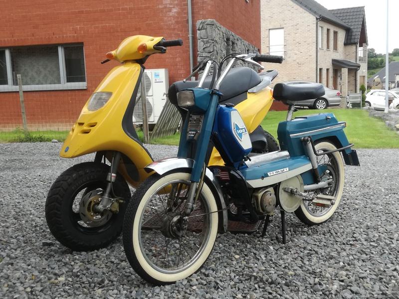 Peugeot 104 VN 17091411403923204415269564