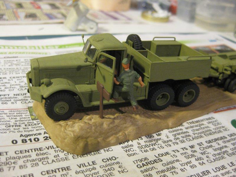 M-19 tank transporter 45t [Matchbox 1/76] - Page 2 1709150309183532815270174