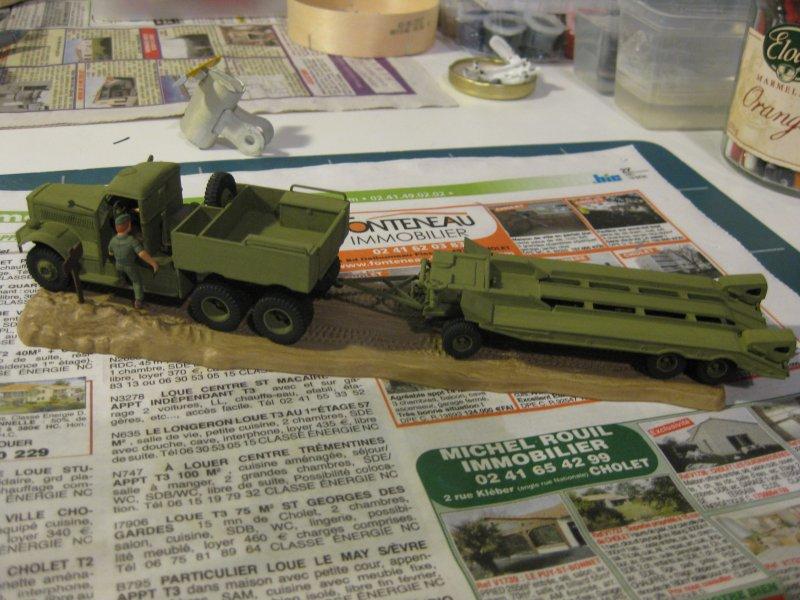 M-19 tank transporter 45t [Matchbox 1/76] - Page 2 1709150309193532815270175