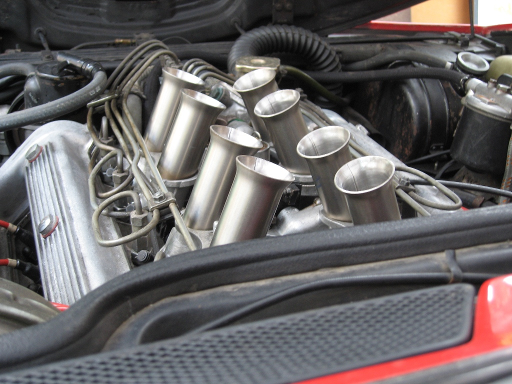 Blow By Circuit Equalizer Alfa Romeo Bulletin Board Forums Spider Nord Engine Diagram And Yes I Agree With You The Montreal Airbox Is Really Ugly Masks Almost Totally That A Pity Would Be More Attractive Like