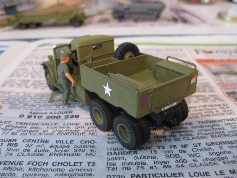 M-19 tank transporter 45t [Matchbox 1/76] - Page 2 1709180756203532815275132