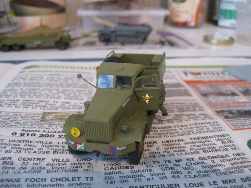 M-19 tank transporter 45t [Matchbox 1/76] - Page 2 1709180756223532815275134