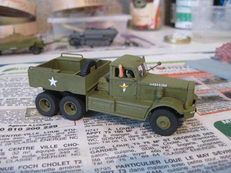M-19 tank transporter 45t [Matchbox 1/76] - Page 2 1709180756233532815275135