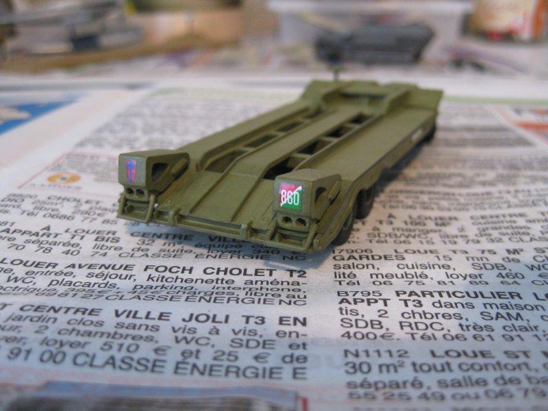 M-19 tank transporter 45t [Matchbox 1/76] - Page 2 1709180756243532815275136