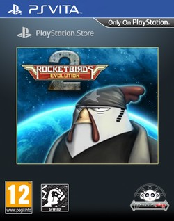 Rocketbirds 2 Evolution (US)