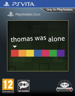Thomas Was Alone (EUR)