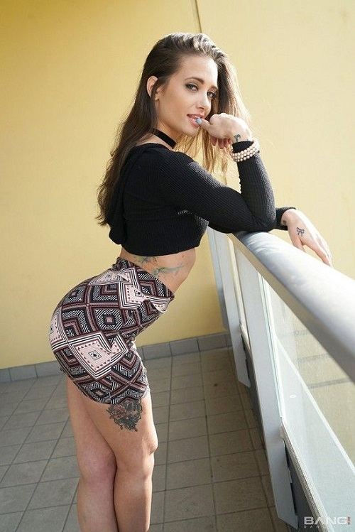 Gia Page