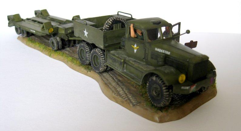 M-19 tank transporter 45t [Matchbox 1/76] - Page 3 1709240449143532815283764