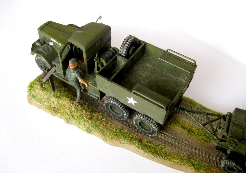 M-19 tank transporter 45t [Matchbox 1/76] - Page 3 1709240449153532815283765