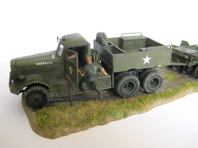 M-19 tank transporter 45t [Matchbox 1/76] - Page 3 1709240449153532815283766