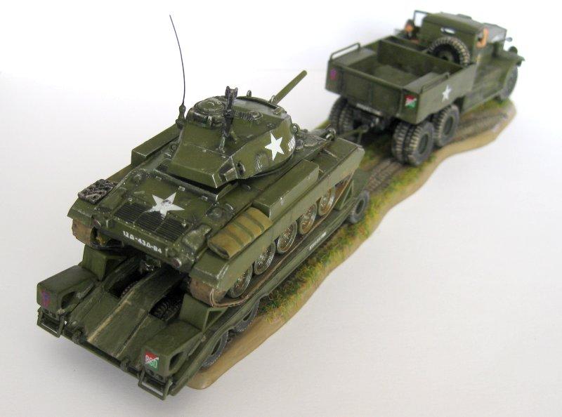M-19 tank transporter 45t [Matchbox 1/76] - Page 3 1709240449173532815283768