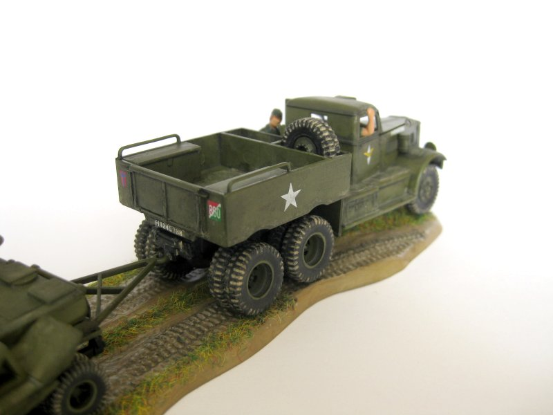 M-19 tank transporter 45t [Matchbox 1/76] - Page 3 1709240449173532815283769
