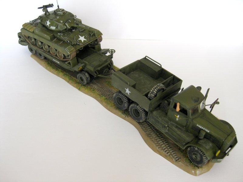 M-19 tank transporter 45t [Matchbox 1/76] - Page 3 1709240457083532815283774