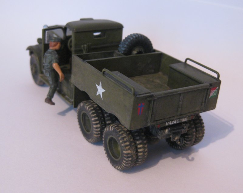 M-19 tank transporter 45t [Matchbox 1/76] - Page 3 1709250710343532815286326