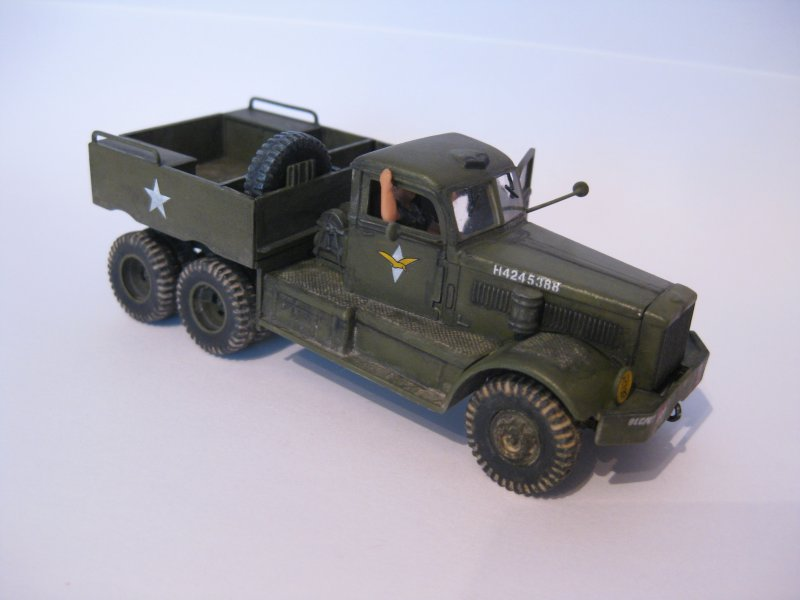 M-19 tank transporter 45t [Matchbox 1/76] - Page 3 1709250710353532815286327