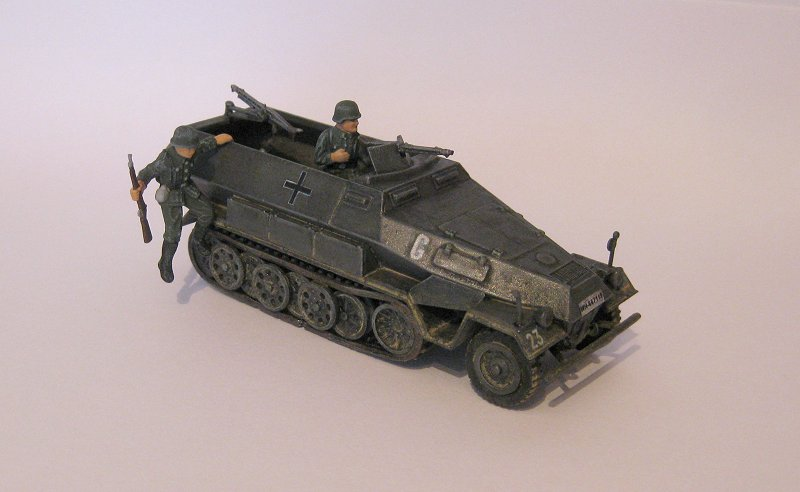 Sd.Kfz 251/1 [Revell 1/76e] 1709250710373532815286329
