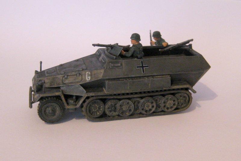 Sd.Kfz 251/1 [Revell 1/76e] 1709250710373532815286330