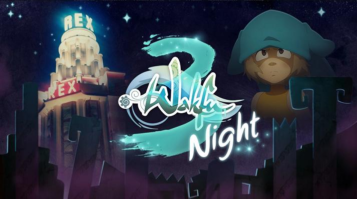 [IRL] Wakfu Night 1709290454414313415293777