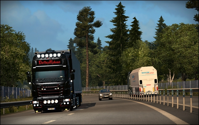 ETS 2 Screens Defley - ets2_02694