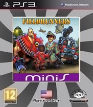 Fieldrunners (PS3 Minis)