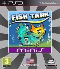 Fish Tank (PS3 Minis)