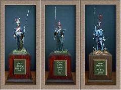 Alain collection métal modèles et divers - 74248612 (1)