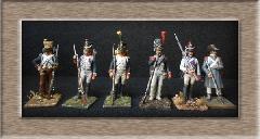 Alain collection métal modèles et divers - dscn5038