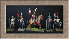 Alain collection métal modèles et divers - dscn5042