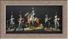 Alain collection métal modèles et divers - dscn5110