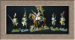 Alain collection métal modèles et divers - dscn5113