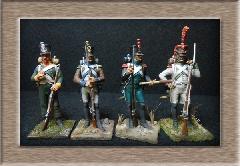 Alain collection métal modèles et divers - dscn5115