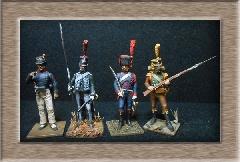 Alain collection métal modèles et divers - dscn5117