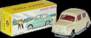 Fiat 600 D Dinky-Toys