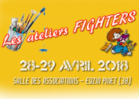 Les ateliers FIGHTERS