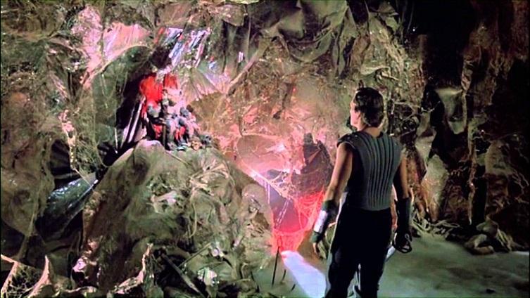 INSTANTANÉ : THE DUNGEONMASTER (1984) dans CINÉMA 17101009520715263615311509