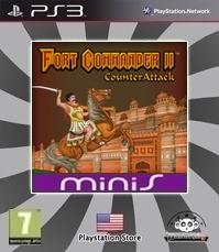 Fort Commander II : Counterattack (P...