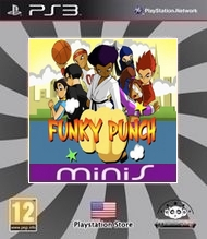 Funky Punch (PS3 Minis)