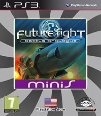 Future Fight : Battle Prologue (PS3 ...