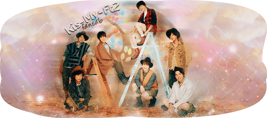 Kis-My-Ft2 Fansub