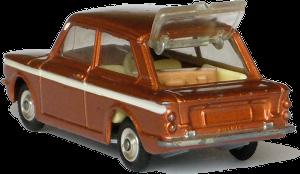 Hillman Imp Corgi-Toys