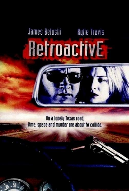 RÉTROACTION (1997) dans Cinéma bis 17101908463415263615328238